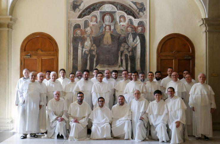 Comunità del Convento San Domenico Bologna