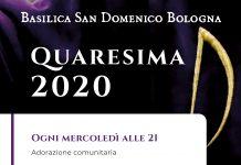 Poster Attività Quaresima 2020
